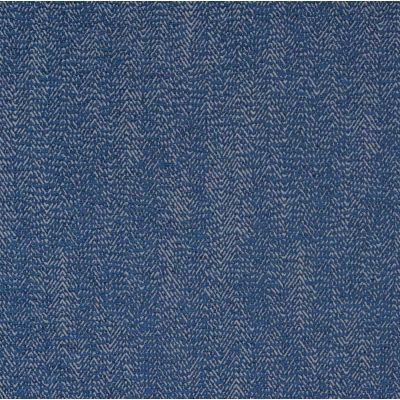 Shelley - China Blue - Curtain Fabric