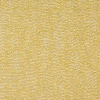 Shelley - Ochre - Curtain Fabric