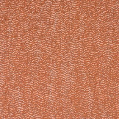 Shelley - Terracotta - Curtain Fabric