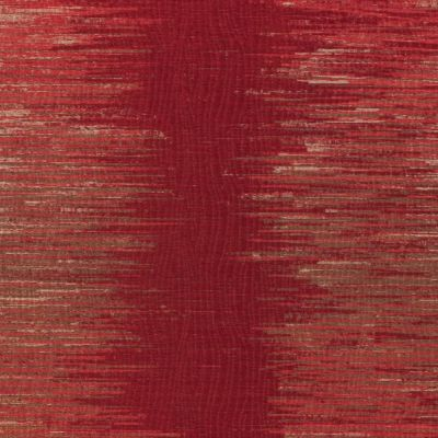 Shimmer - Rosso - Curtain Fabric