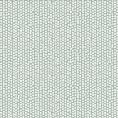 Spotty - Seafoam - Curtain Fabric