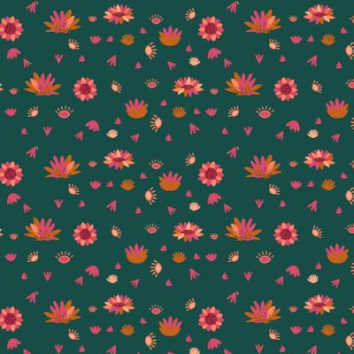 Dashwood Serengeti Spruce Flower Cut Length