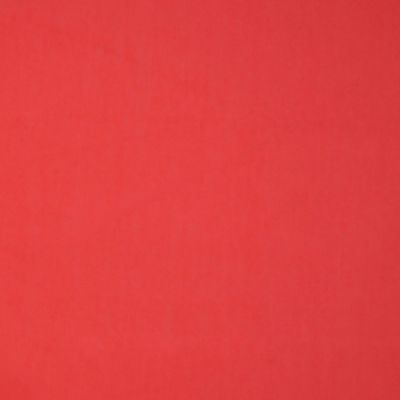 Stretch Denim Fabric - Red