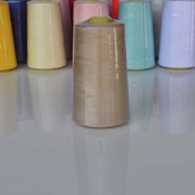 Taupe Overlocker Thread