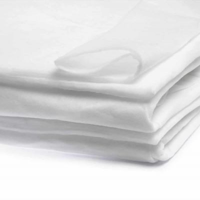 Remnant -Thermore Ultra-Thin Polyester Wadding - 127cm x 45inch - Roll End/Creased