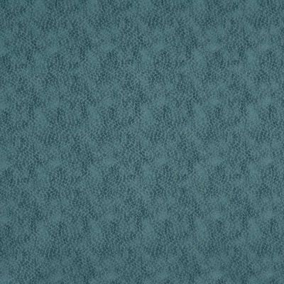 Topaz - Teal - Curtain Fabric