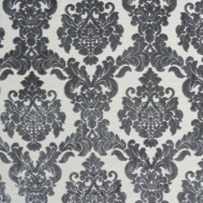 Porter & Stone - Tuscania - Dove - Curtain Fabric