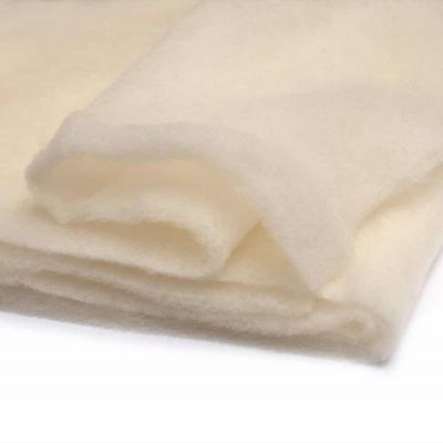 "Hobbs Premium Washable Wool Wadding 108"" Wide - 25 yard Roll"