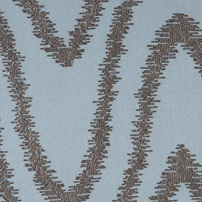 Porter & Stone - Zenith - Duck Egg - Curtain Fabric