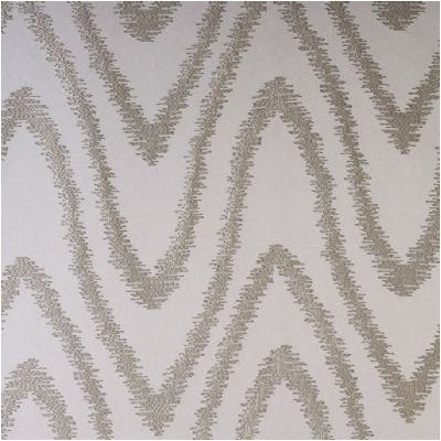 Porter & Stone - Zenith - Ivory - Curtain Fabric