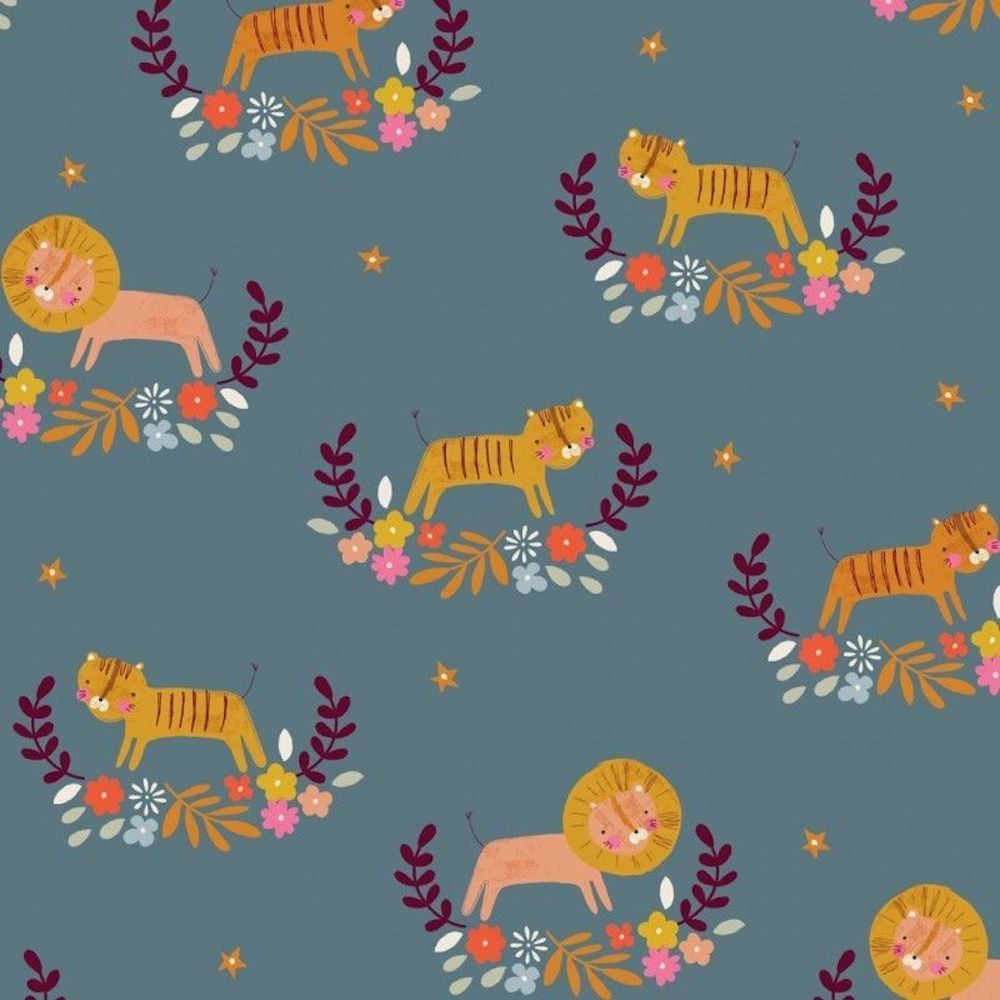 Dashwood - Meadow Safari - Lions And Tigers