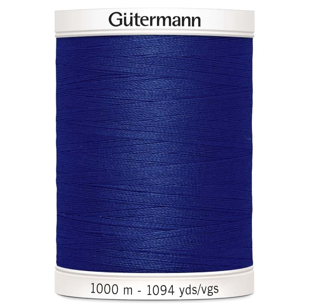 Gutermann 1000m Sew-All Polyester Sewing Thread - Colour 310