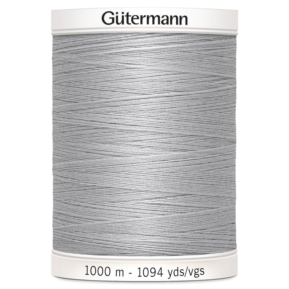 Gutermann 1000m Sew-All Polyester Sewing Thread - Colour 38