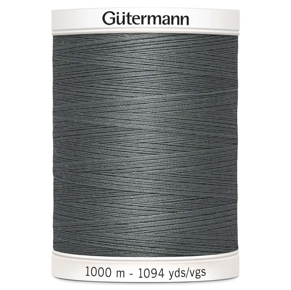 Gutermann 1000m Sew-All Polyester Sewing Thread - Colour 701