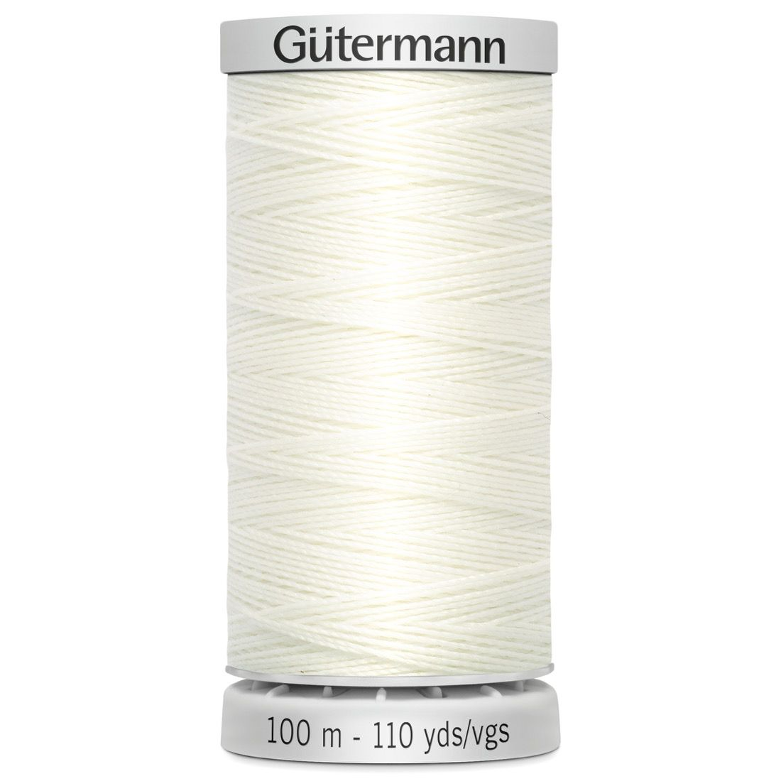 Gutermann Extra Strong Upholstery Thread - 100m - 111