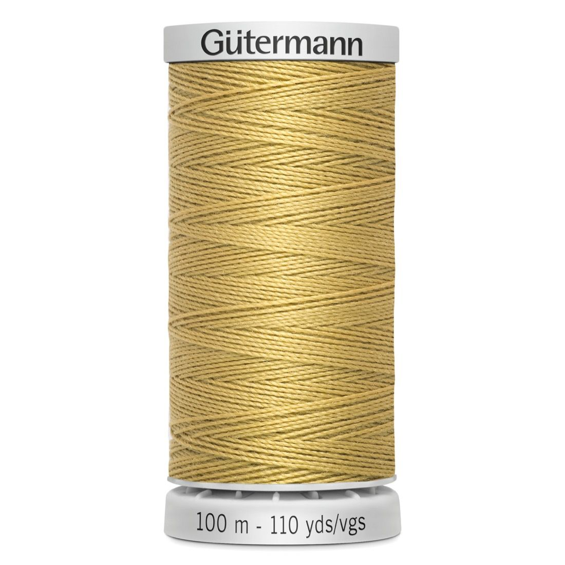 Gutermann Extra Strong Upholstery Thread - 100m - 893