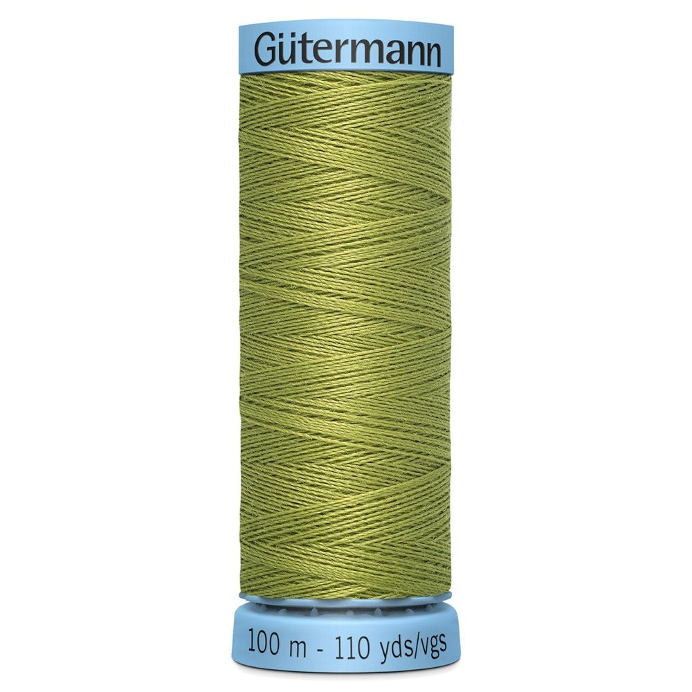 Gutermann 100% Silk Thread - 100m - 582