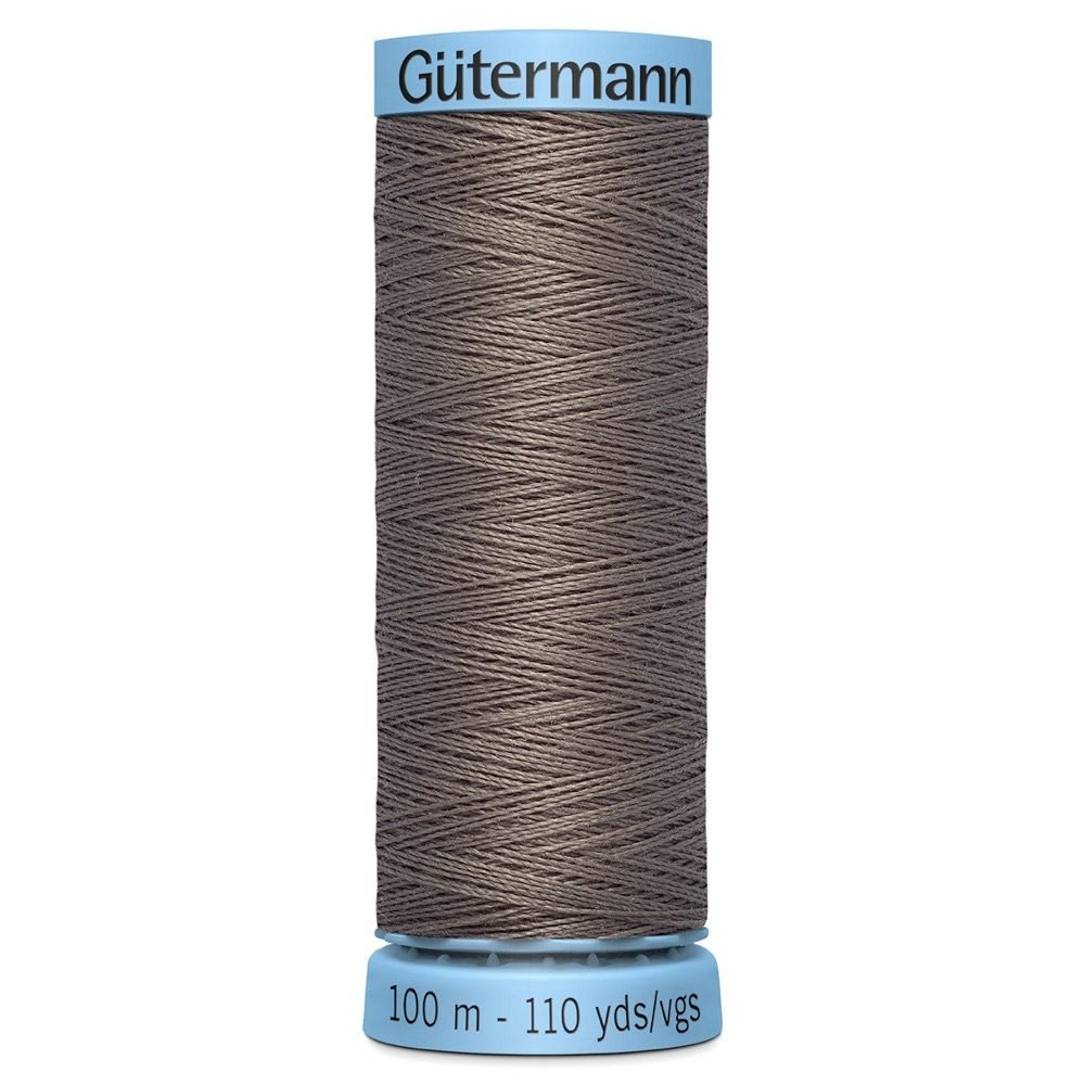 Gutermann 100% Silk Thread - 100m - 669