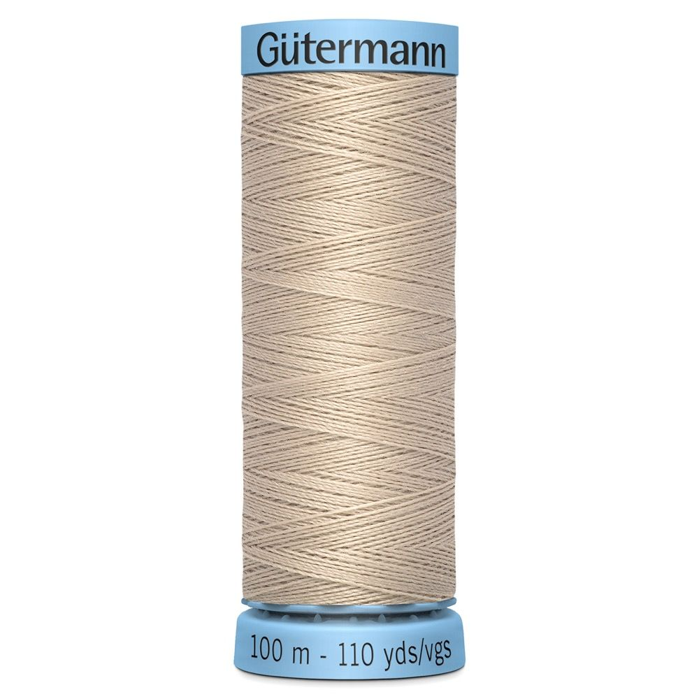 Gutermann 100% Silk Thread - 100m - 722