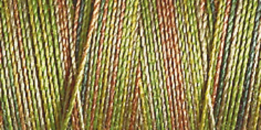Gutermann 300m Cotton 30 Multicoloured Variagated Sulky Thread - 4020 - 1 x 300m Spool