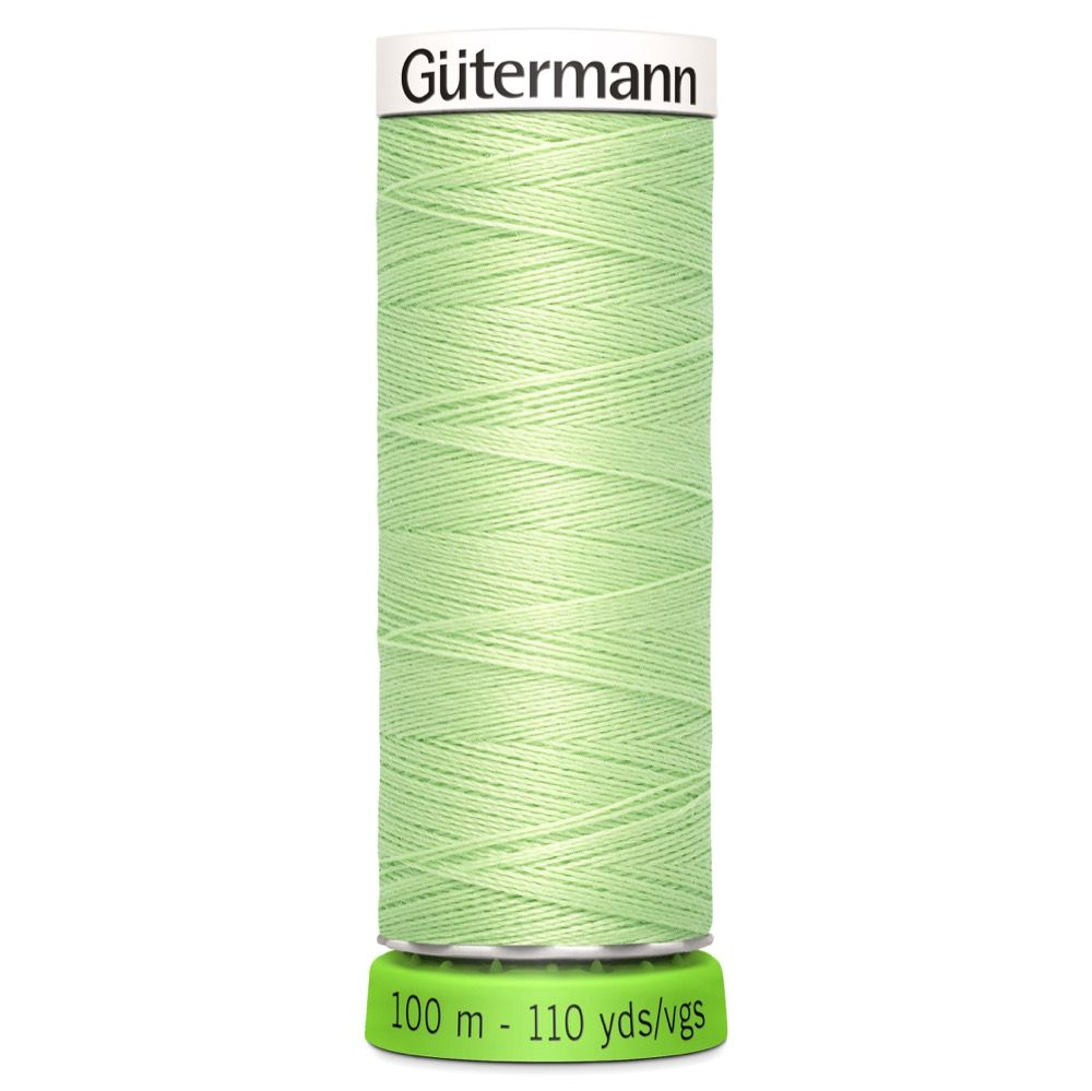 Gutermann Recycled Polyester Sew-All Thread - 100m General Purpose Sewing Thread - Colour 152
