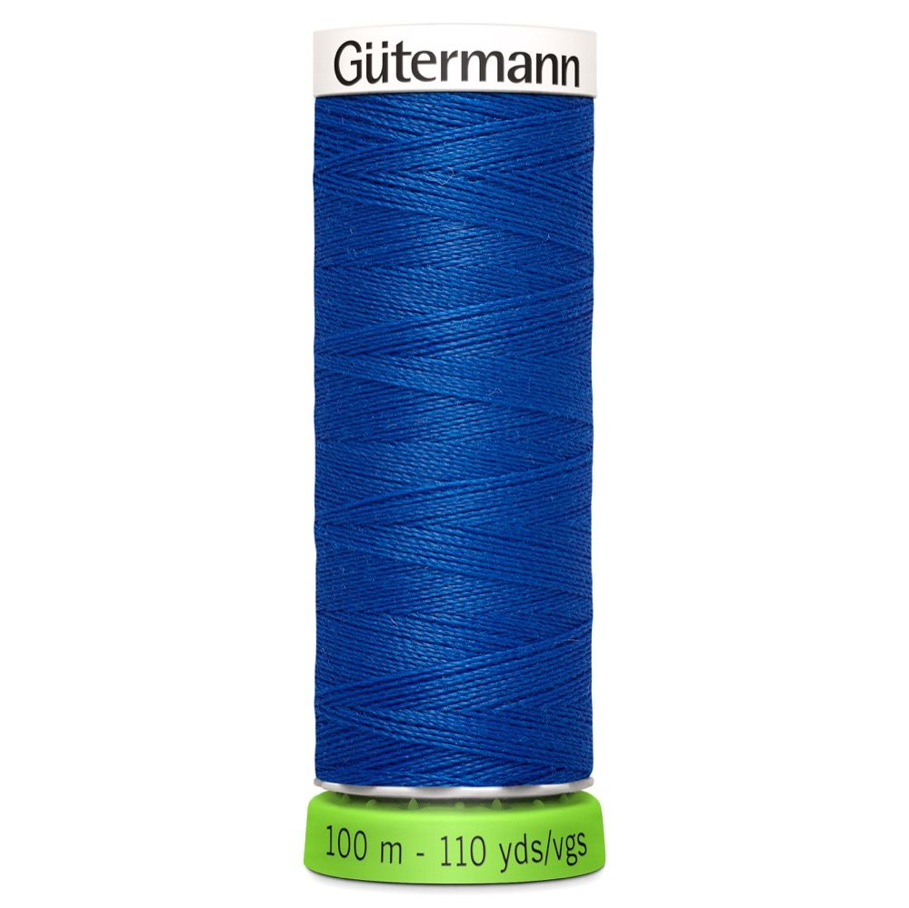 Gutermann Recycled Polyester Sew-All Thread - 100m General Purpose Sewing Thread - Colour 315