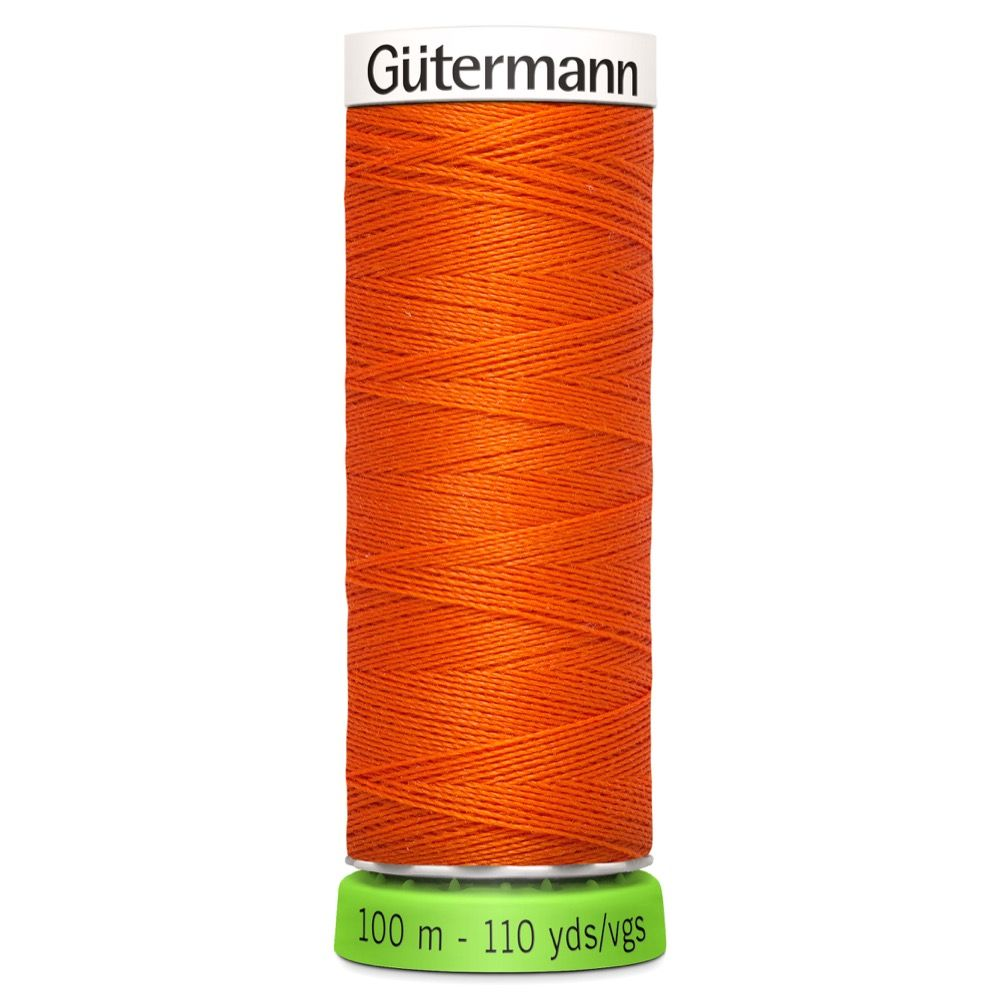Gutermann Recycled Polyester Sew-All Thread - 100m General Purpose Sewing Thread - Colour 351