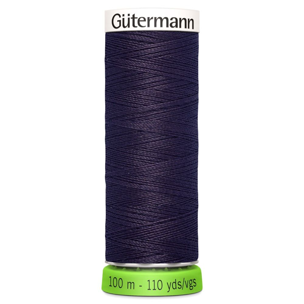 Gutermann Recycled Polyester Sew-All Thread - 100m General Purpose Sewing Thread - Colour 512