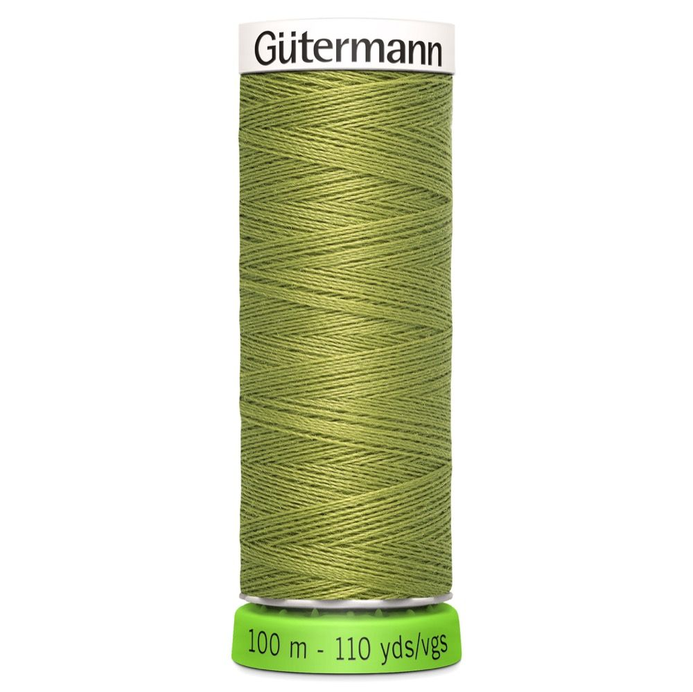 Gutermann Recycled Polyester Sew-All Thread - 100m General Purpose Sewing Thread - Colour 582