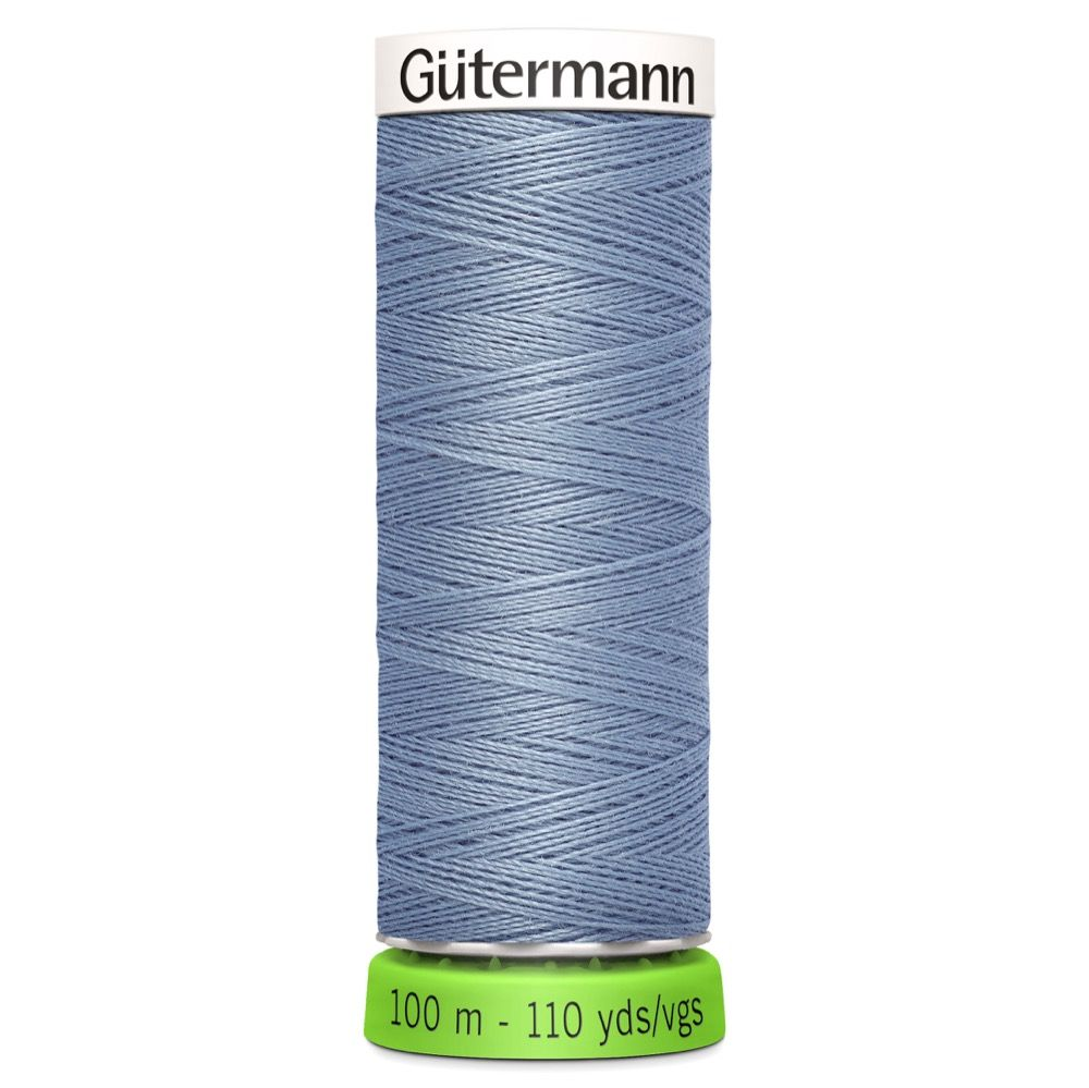 Gutermann Recycled Polyester Sew-All Thread - 100m General Purpose Sewing Thread - Colour 64