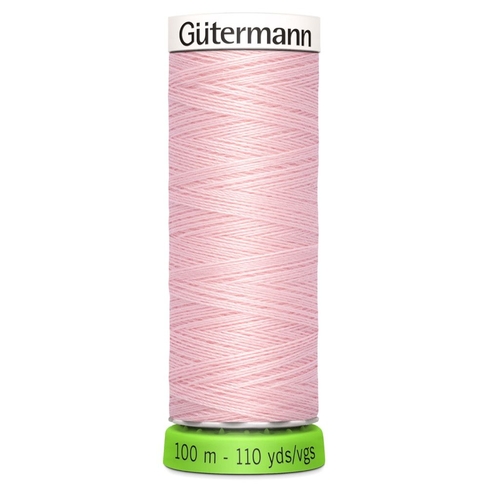 Gutermann Recycled Polyester Sew-All Thread - 100m General Purpose Sewing Thread - Colour 659