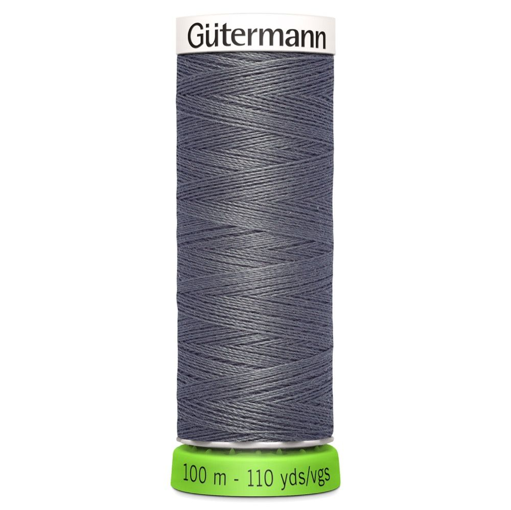 Gutermann Recycled Polyester Sew-All Thread - 100m General Purpose Sewing Thread - Colour 701