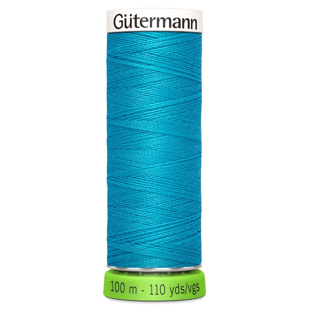 Gutermann Recycled Polyester Sew-All Thread - 100m General Purpose Sewing Thread - Colour 736