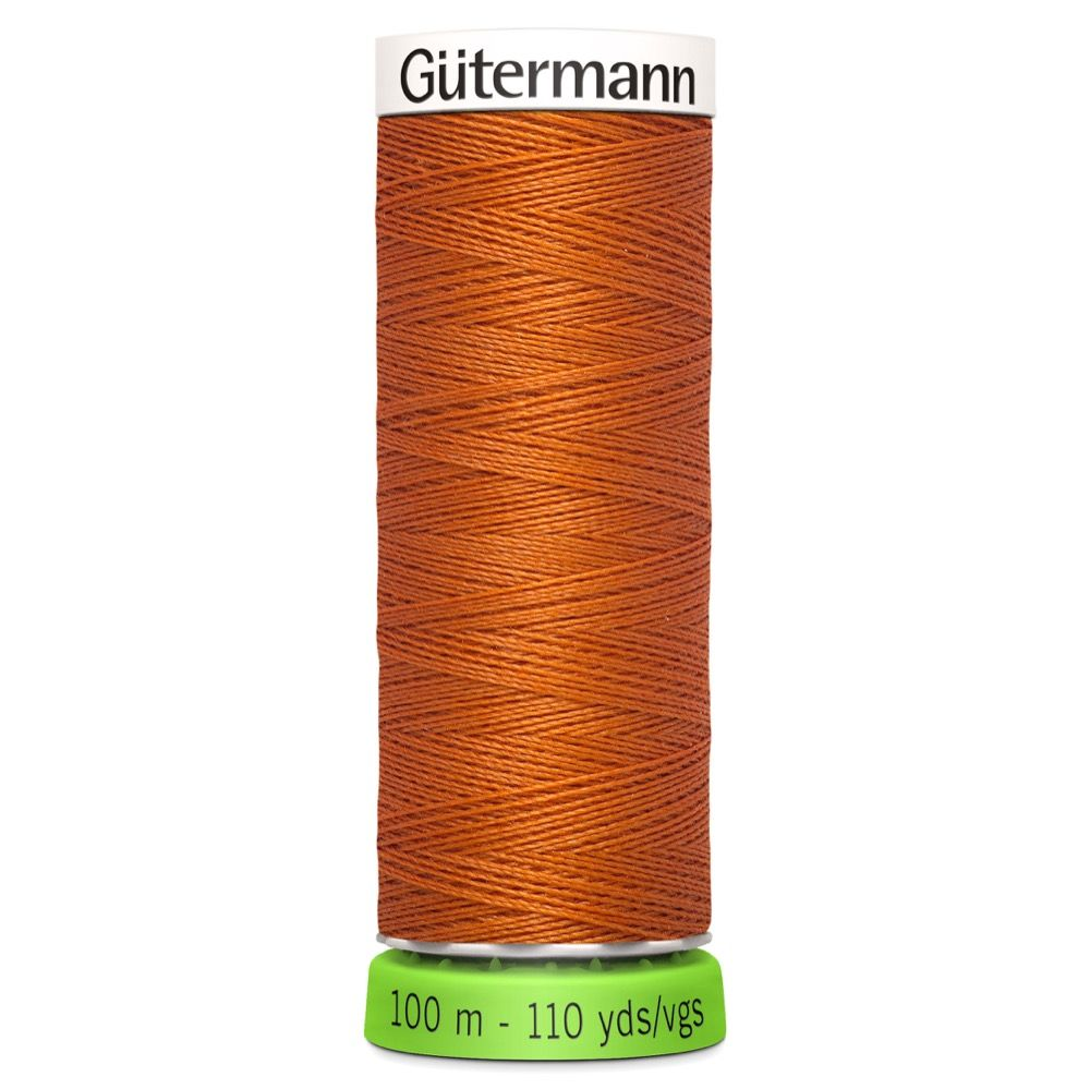 Gutermann Recycled Polyester Sew-All Thread - 100m General Purpose Sewing Thread - Colour 982