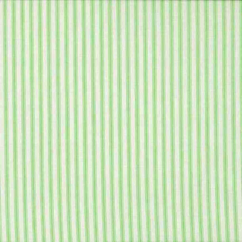 Makower - Ticking Stripe Mint