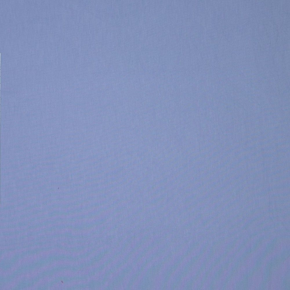Bamboo French Terry Fabric - Blue Bell