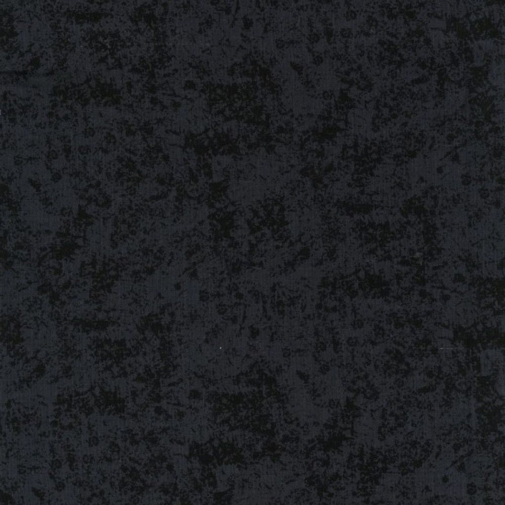 Nutex - Extra Wide Fabric - Shadow Texture - Black