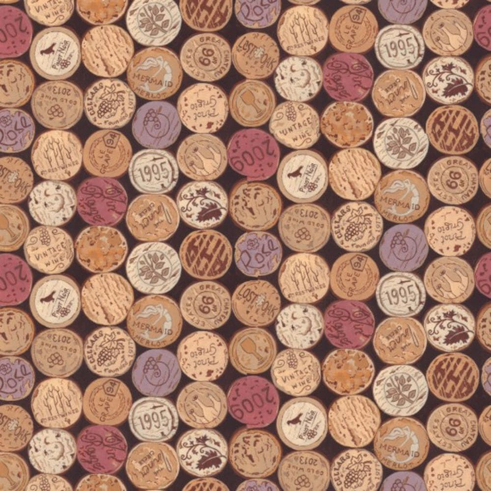 Nutex - Wines And Vines - Corks
