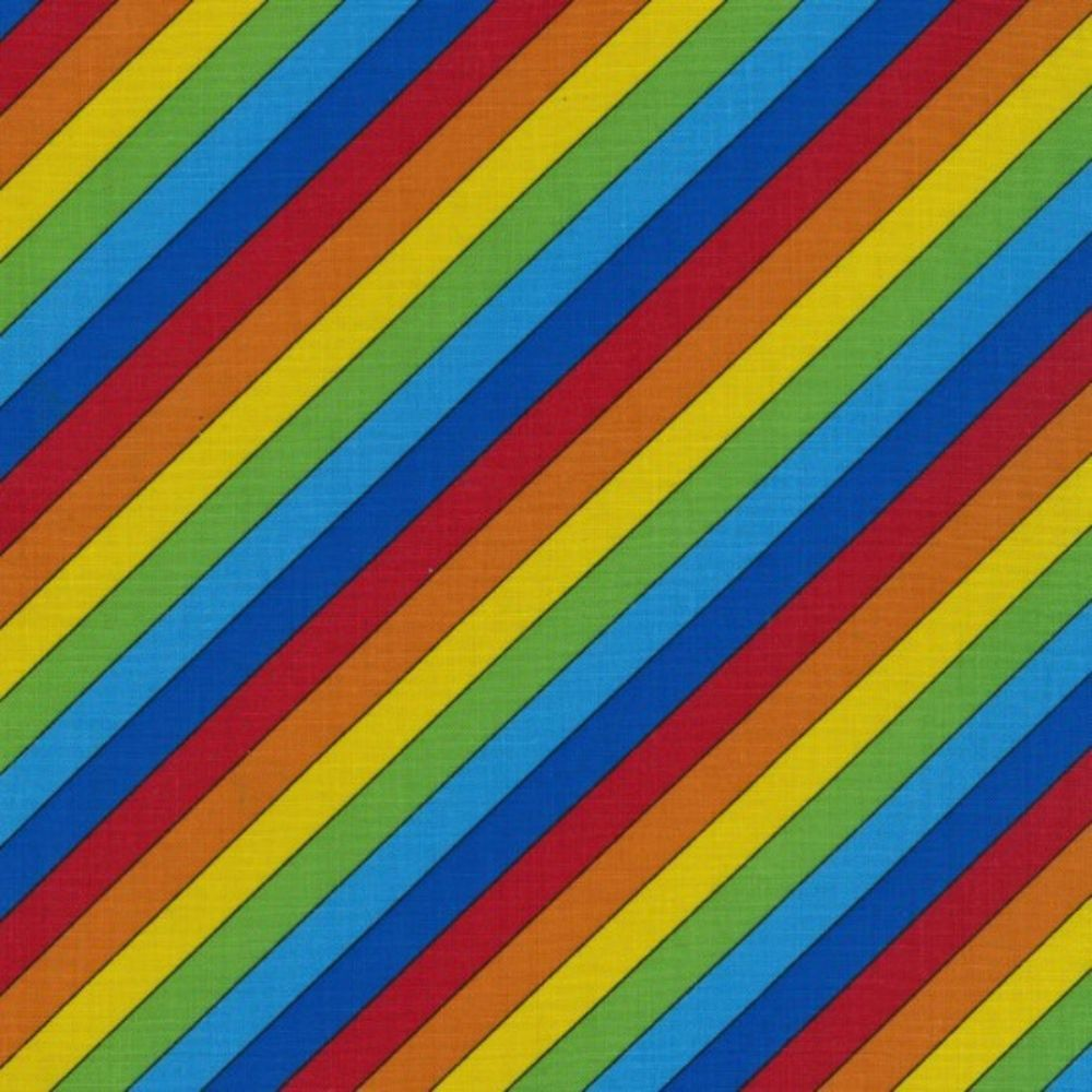 Nutex - Rainbow Stripe