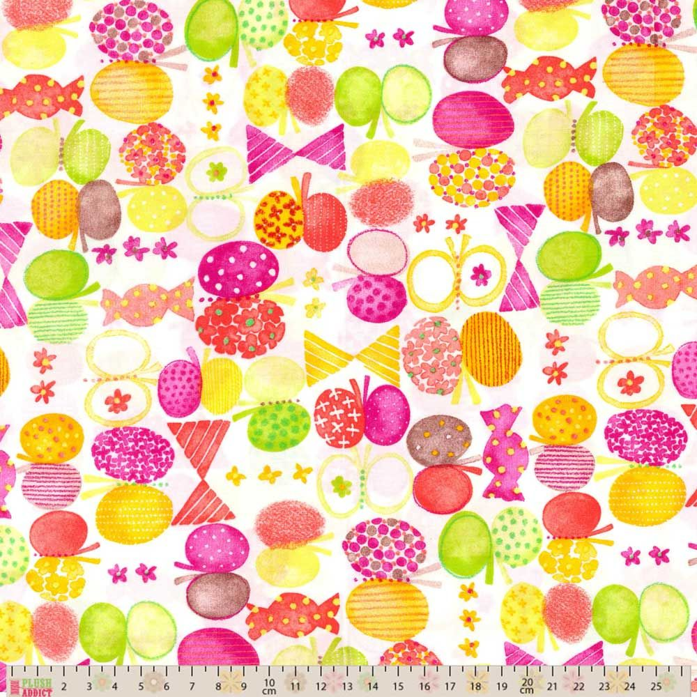 Sevenberry - Pick And Mix Bright