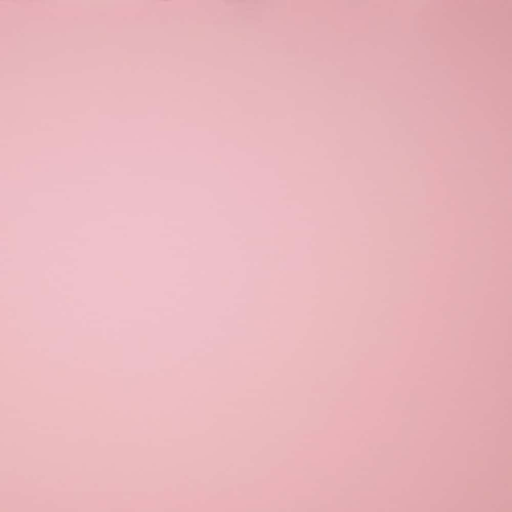 Cotton Spandex Jersey - Solid Rose Pink Knit Fabric