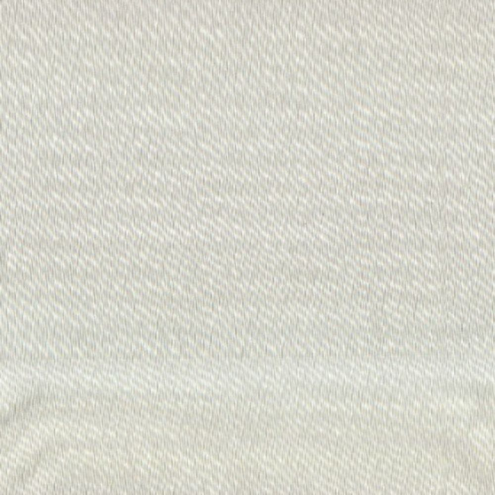 Water Repellent Fabric - Satin Silver