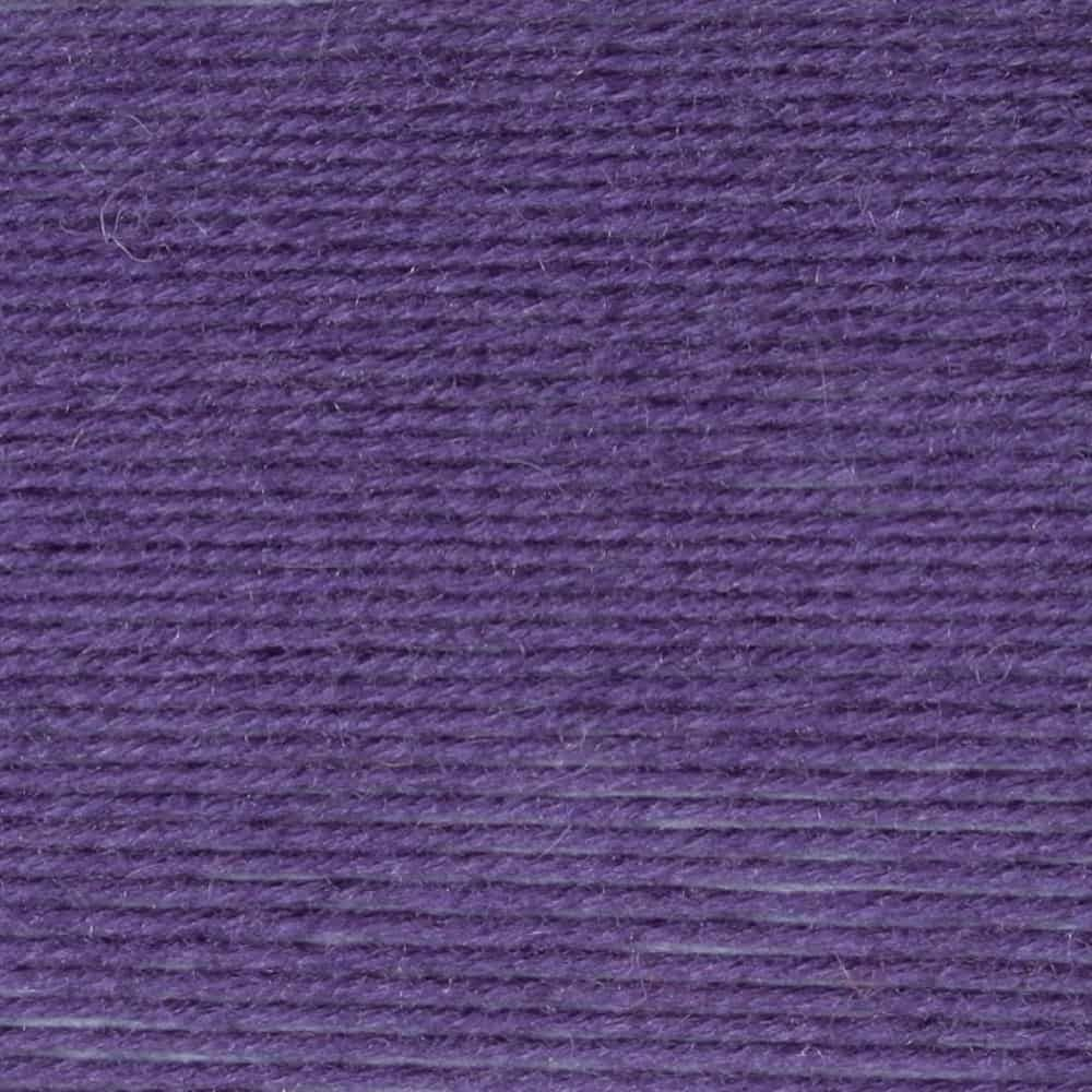 Remnant - 1 x Patons Yarn - Diploma Gold DK 50g Ball - Plum -End of Line