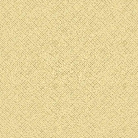 Remnant -  Andover - Trinkets 2020 - Weave Tan - 42 x 110cm