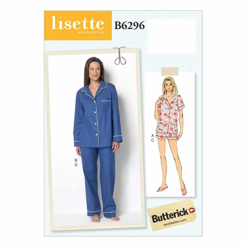 Butterick Misses/' Jeans And Trousers