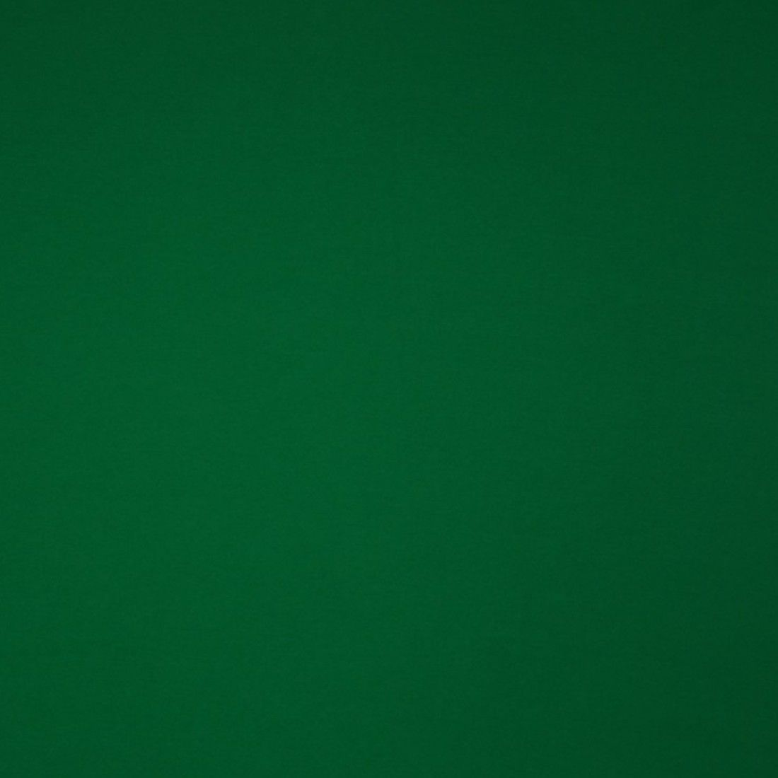 Remnant - Solid Colour Bamboo Jersey Fabric - Forest Green - 58 x 160cm