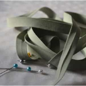 13mm Bias Binding Sage