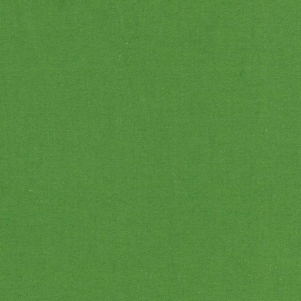 Dressmaking Linen Cotton Blend - Olive