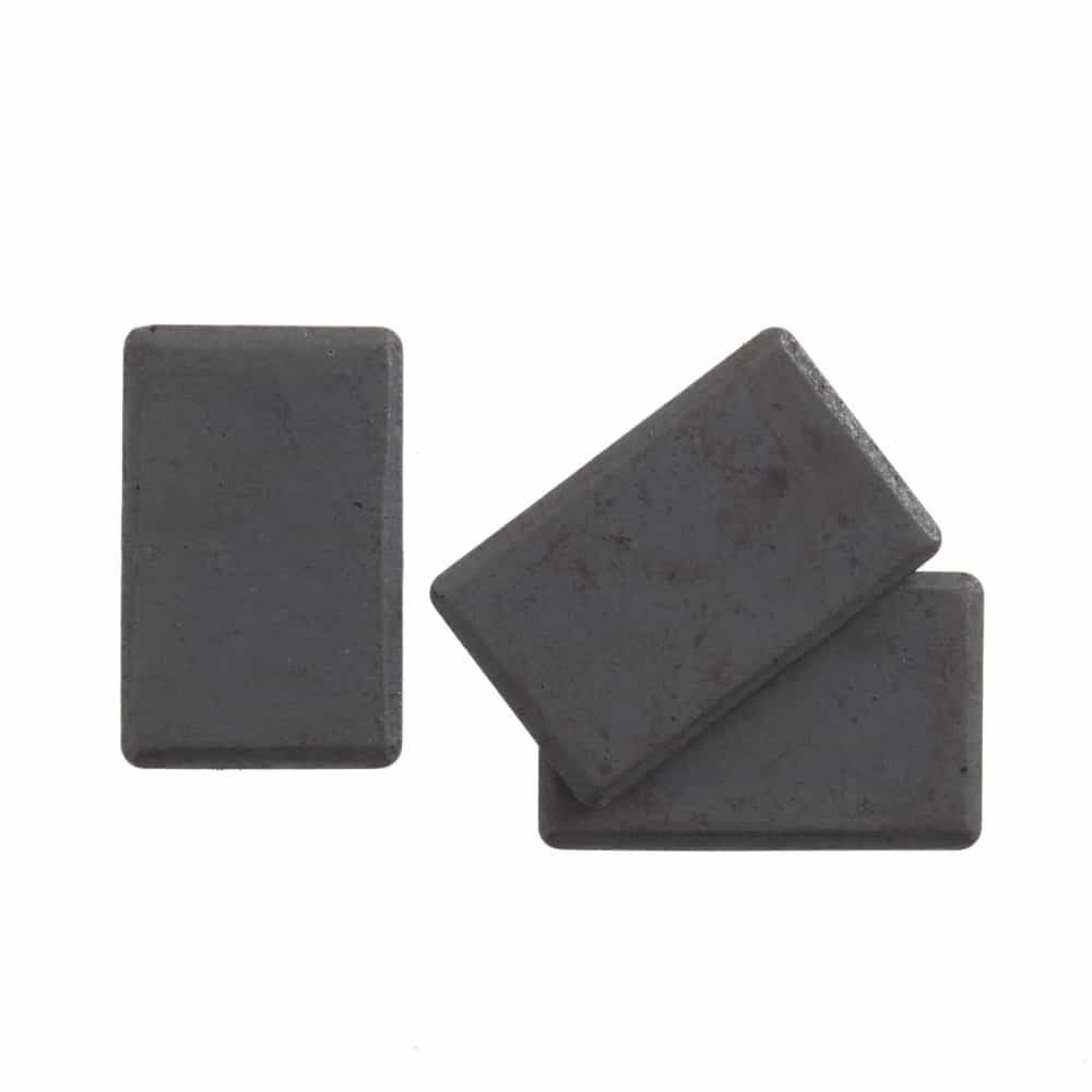 Safety Magnet 30mm x 20mm - 3 Per Pack