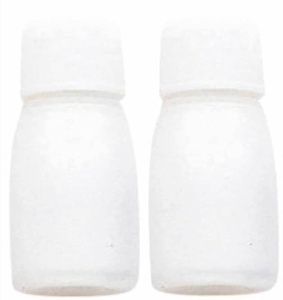 Clover Chaco Liner Refill - White